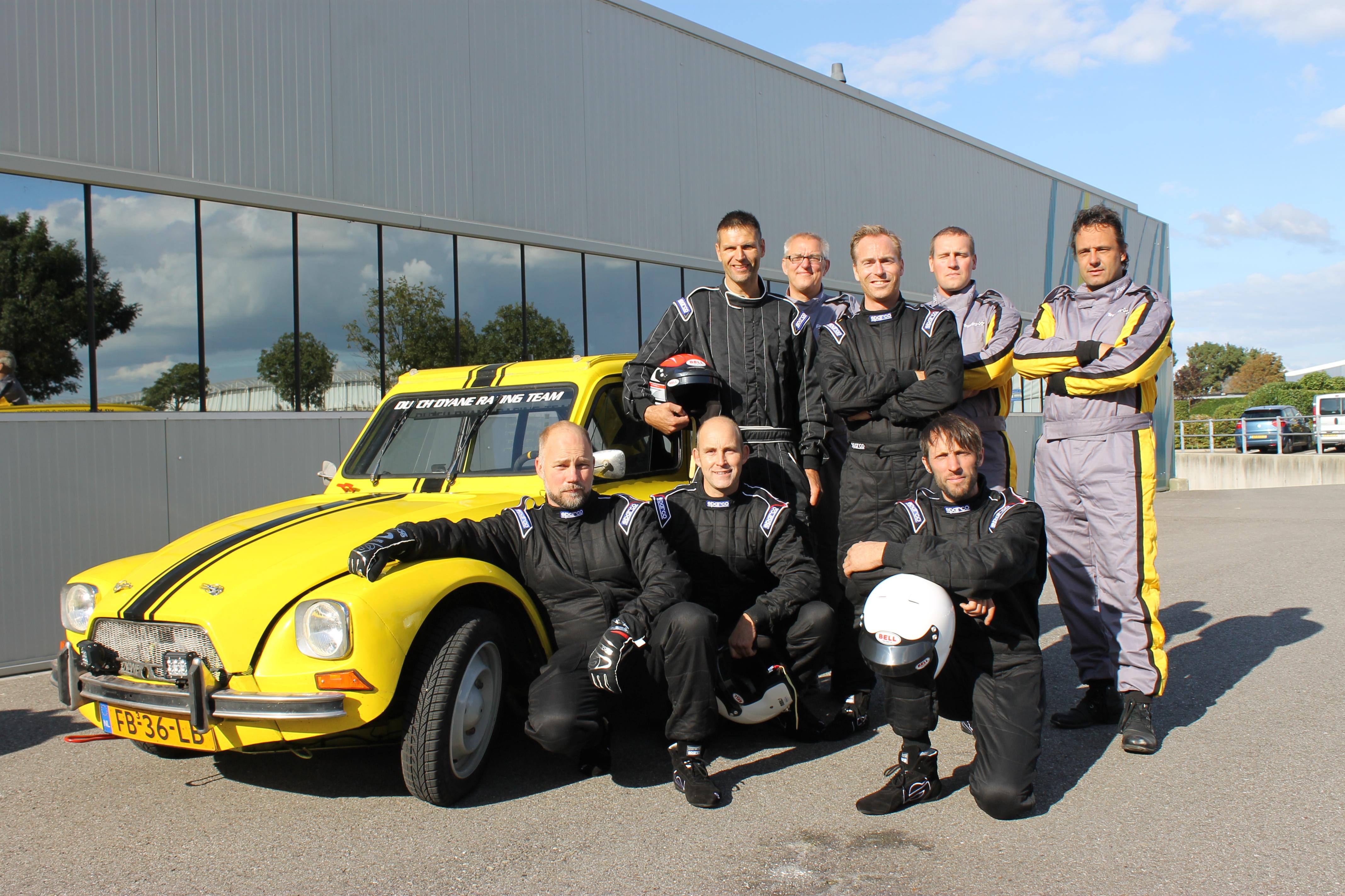 Team DDRT